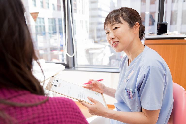 女性歯科医師在籍でお子さまや男性医師が苦手な方でも安心